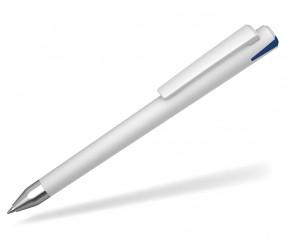 UMA Kugelschreiber CRYSTAL 10147 SI dunkelblau
