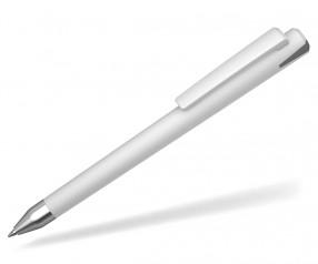 UMA Kugelschreiber CRYSTAL 10147 SI dunkelgrau