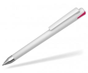 UMA Kugelschreiber CRYSTAL 10147 SI magenta