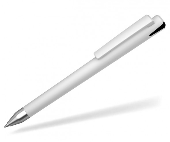 UMA Kugelschreiber CRYSTAL 10147 SI schwarz