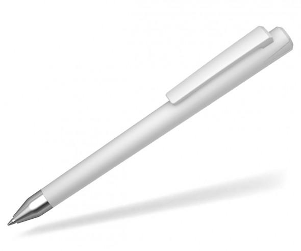 UMA Kugelschreiber CRYSTAL 10147 SI weiss