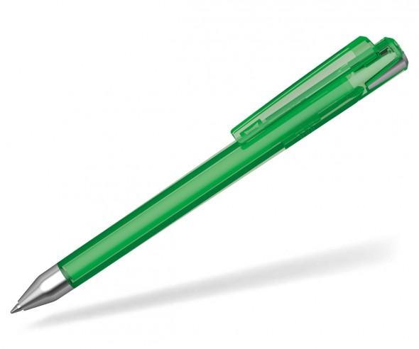 UMA Pen CRYSTAL 10147 T-SI S LUX hellgrün silber