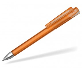 UMA Kugelschreiber CRYSTAL 10147 T-SI orange