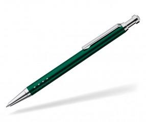 UMA Kugelschreiber SLIMLINE DOMING 08250 grün