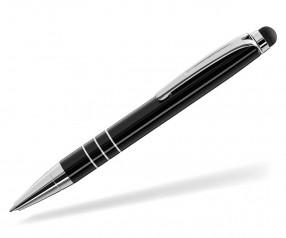 UMA Kugelschreiber SHORTY Touchpen 02608 S-TO schwarz