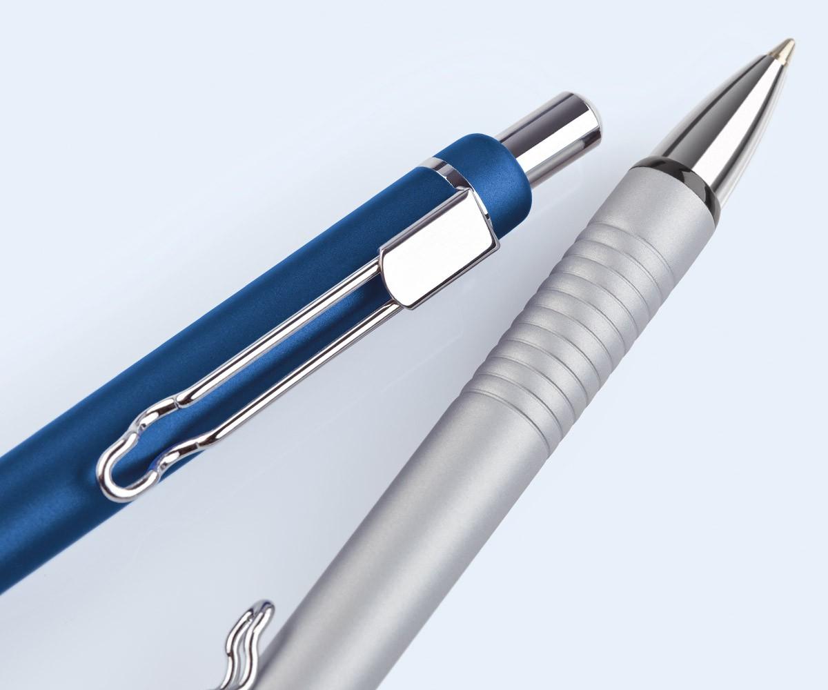 Uma Kugelschreiber Script 02510 Rot Matt Dein Pen