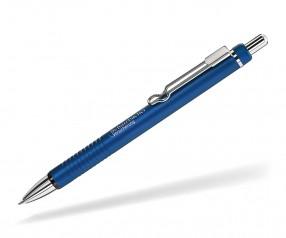 UMA Kugelschreiber SMOKE 08350 silber blau