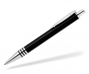 UMA Kugelschreiber SUPREME 0-8240 schwarz glänzend