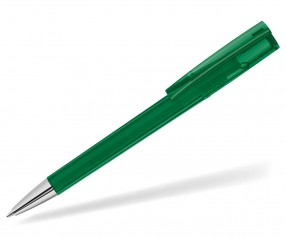 UMA ULTIMO Werbekugelschreiber 10048 TFSI grün