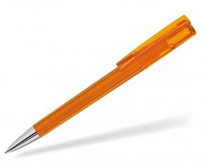 UMA ULTIMO Werbekugelschreiber 10048 TFSI orange