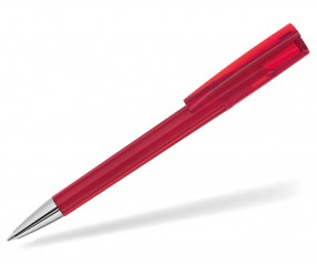 UMA ULTIMO Werbekugelschreiber 10048 TFSI rot