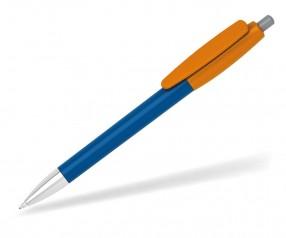 Klio Kugelschreiber KLIX high gloss Mn 42605 MWC Farbmix