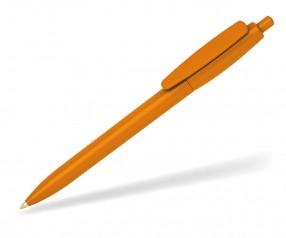 Klio Kugelschreiber KLIX W orange