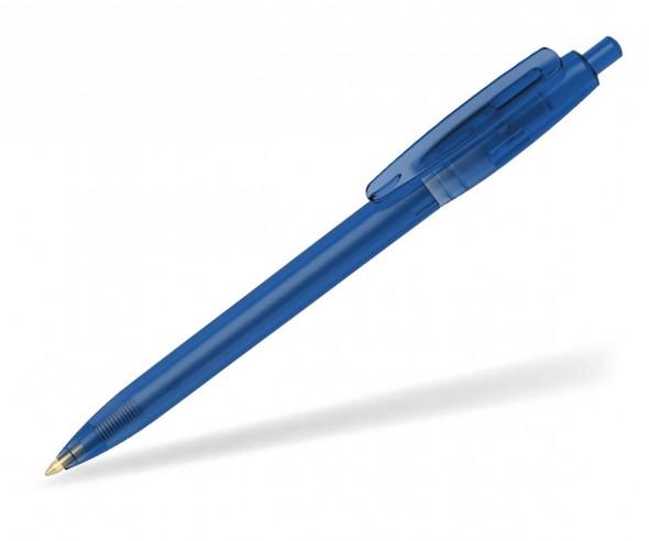 Klio Kugelschreiber KLIX ICE 42602 MTI blau