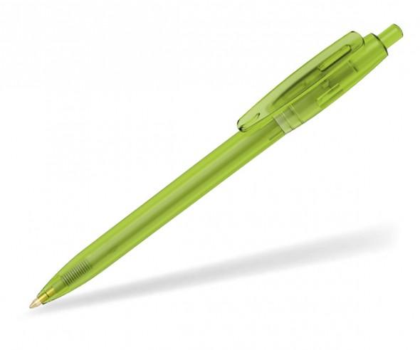Klio Kugelschreiber KLIX ICE PTI grün