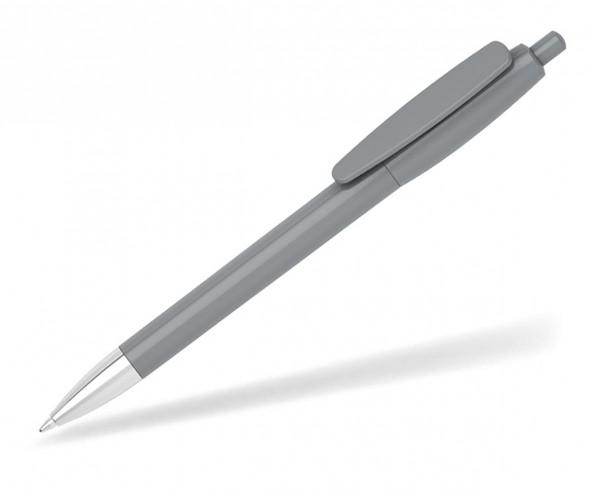 Klio Kugelschreiber KLIX M C grau