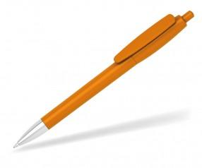Klio Kugelschreiber KLIX M W orange
