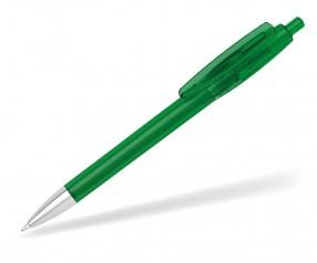 Klio Kugelschreiber KLIX ICE Ms 42067 ITI dunkelgrün