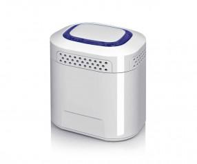Klio Bluetooth Lautsprecher Audio+ DTR1 dunkelblau