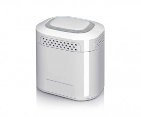 Klio Bluetooth Lautsprecher Audio+ GTR klar