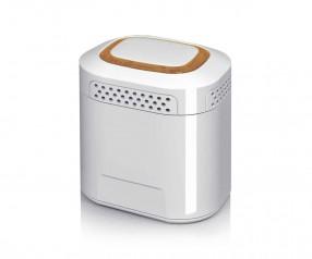 Klio Bluetooth Lautsprecher Audio+ HTR orange-rot
