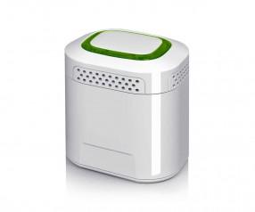 Klio Bluetooth Lautsprecher Audio+ ITR grün