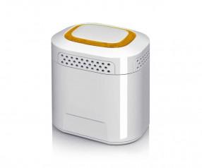 Klio Bluetooth Lautsprecher Audio+ OTR orange