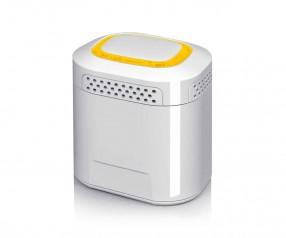Klio Bluetooth Lautsprecher Audio+ RTR gelb