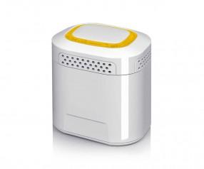Klio Bluetooth Lautsprecher Audio+ RTR sonnengelb