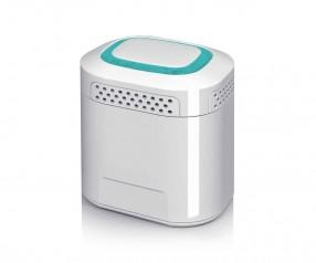 Klio Bluetooth Lautsprecher Audio+ TTR türkis