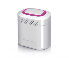 Klio Bluetooth Lautsprecher Audio+ TVTR pink