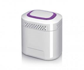 Klio Bluetooth Lautsprecher Audio+ VTR1 violett
