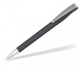 Klio Cobra softgrip MMs Kugelschreiber ASG schwarz