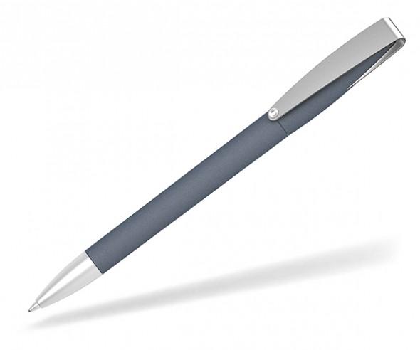 Klio Cobra softgrip MMs Kugelschreiber DSG dunkelblau