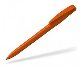 Klio COBRA RECYCLING Kugelschreiber 41015 W dunkelorange