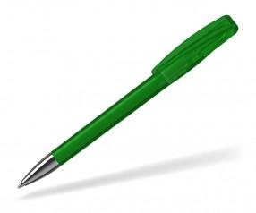 Klio COBRA transparent Mn 41029 Kugelschreiber ITR grün