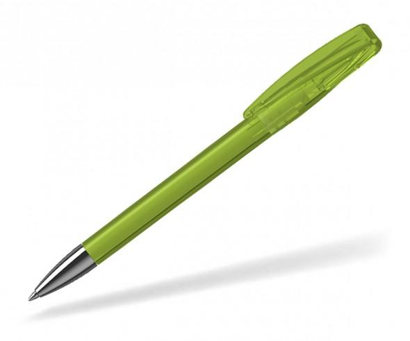Klio COBRA transparent Mn 41029 Kugelschreiber PTR hellgrün