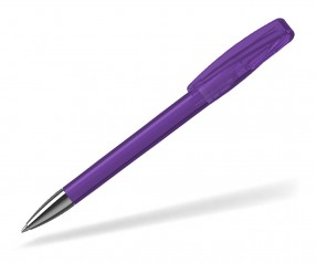 Klio COBRA transparent Mn 41029 Kugelschreiber VTR1 violett