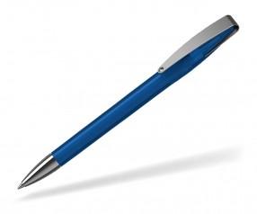 Klio COBRA transparent MMn 41035 Kugelschreiber MTR mittelblau