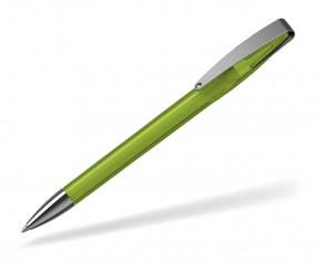 Klio COBRA transparent MMn 41035 Kugelschreiber PTR hellgrün