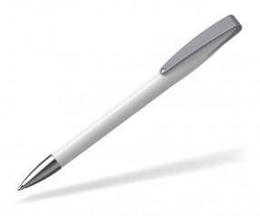 Klio Eterna COBRA matt MMs Kugelschreiber U weiss