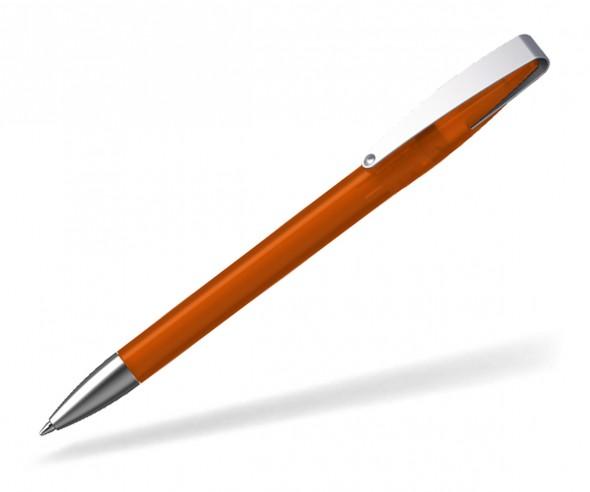 Klio COBRA softfrost MMn 41050 Kugelschreiber HTIST rot