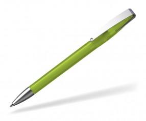 Klio COBRA softfrost MMn 41050 Kugelschreiber PTIST hellgrün