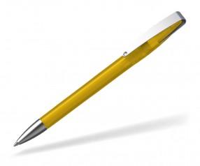 Klio COBRA softfrost MMn 41050 Kugelschreiber STIST sonnengelb