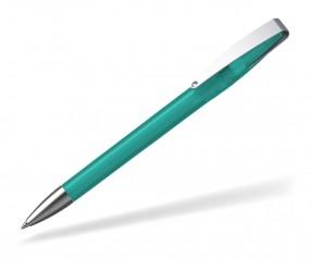 Klio COBRA softfrost MMn 41050 Kugelschreiber TTIST türkis