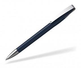 Klio Eterna COBRA metallic-m MMs Kugelschreiber DML dunkelblau