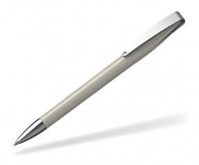 Klio Eterna COBRA metallic-m MMs Kugelschreiber UML Perlmutt