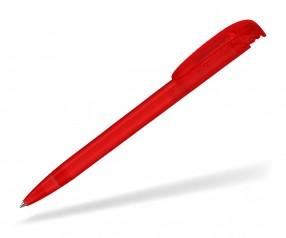 Klio JONA transparent 41121 Kugelschreiber HTR1 rot