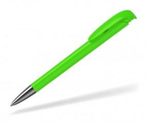 Klio Eterna JONA high gloss Mn 41125 Kugelschreiber TI Neongrün