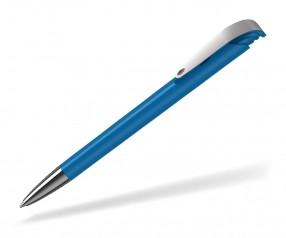 Klio Eterna JONA high gloss MMn 4113 Kugelschreiber F hellblau